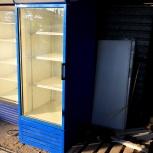 Холодильный шкаф Klimasan S 650 SC, Челябинск