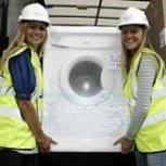 Бесплатный вывоз стиральной машины, Челябинск