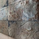 каменный шпон, Челябинск