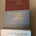 Энциклопедический словарь Юного филолога, Челябинск
