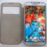Смартфон Samsung Galaxy S4 GT-I9500 2/16GB, Челябинск