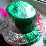 Новогодние шляпки (Новые), Челябинск