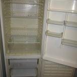 Холодильник Bosch-3612, рабочее состояние, гарантия, Челябинск