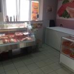 Продажа мясного отдела, Челябинск