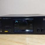 Усилитель Tehnics SU-X520D Made in Japan, Челябинск