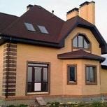 Строительство и ремонт, Домов, Коттеджей, Бань, Челябинск