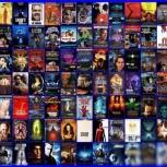 Колекцию фильмов на DVD. продам, Челябинск