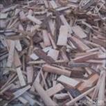 Дрова в мешках 40-50 см уложены, Челябинск