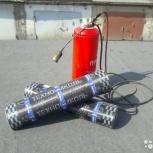 Ремонт мягкой кровли. Гидроизоляция., Челябинск