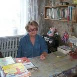 Квалифицированный репетитор по английскому языку, Челябинск