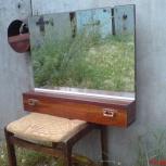 Зеркало с полкой и ящиком, Челябинск