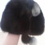 Новый норковый берет, Челябинск