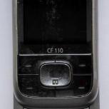 телефон Siemens CF110 Оригинал Ростест, Челябинск
