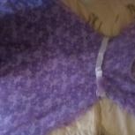 Платье нарядное на девочку 130-140 см, Челябинск