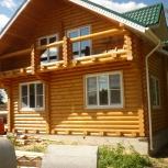 Строительство домов, бань, отделка, Челябинск