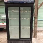 Холодильный шкаф Frigorex FVS1000, Челябинск