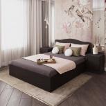 Новая двуспальная кровать 02, Челябинск