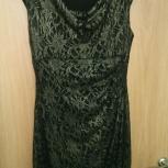 Черное платье, Челябинск