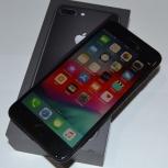 Смартфон Apple iPhone 8 Plus 64GB, Челябинск