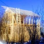 Строительство каркасных домов, Челябинск