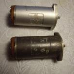 Двигатель-генератор ДГ-0,5ТА 2 штуки, Челябинск