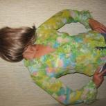 Зеленая легкая блузка 44-46, Челябинск