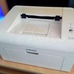 Продам лазерный принтер Samsung ML-2015, Челябинск