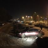 Продам автостоянку, Челябинск