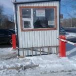 Продам пост охраны, Челябинск