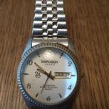 Часы Swanson (Япония) Diamond., Челябинск