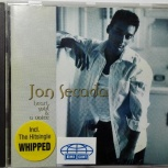 Jon Secada Heart, Soul A Voice 1994 EMI 1CD, Челябинск