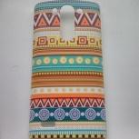 Продам Задний бампер на LG G3C/mini, Челябинск