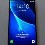 Смартфон Samsung Galaxy J7 (2017), Челябинск