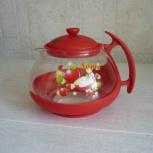 Чайник для заварки, Челябинск