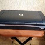 струйный принтер НР Officejet H470, Челябинск