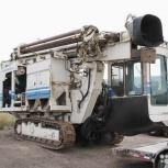 Аренда пневмоударная буровая установка Furukawa DCR 45 в Челябинске, Челябинск