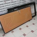 Демонтаж дверей. Отвезу железные ванны, Челябинск