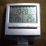 Метеостанция   Weather station  - OYN366TX, Челябинск