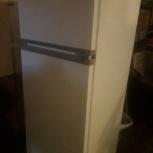 Продам холодильник 2-х камерный б/у, Челябинск