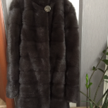 Норковая шуба, Челябинск