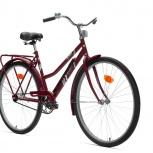 Дорожный велосипед  Аист Classic 28 открытая рама  (Минский велозавод), Челябинск