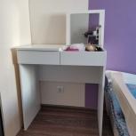 Детский туалетный столик Brimnes IKEA, Челябинск