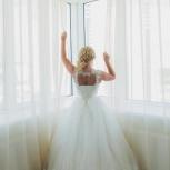Свадебное платье дизайнера Ira Koval, Челябинск