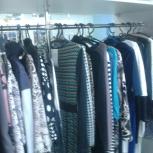 Продам комиссионный магазин одежды и обуви, Челябинск