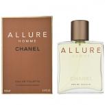 Chanel -  Туалетная вода Allure Homme 100 ml, Челябинск