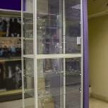 Продажа витрин, Челябинск