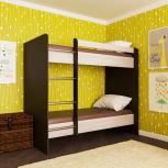 Новая двухъярусная кровать №14, Челябинск