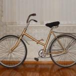 Велосипед Салют, Челябинск