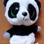 Игрушка мягкая мишка панда, Челябинск
