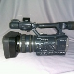 Продам видеокамеру Sony HDR-AX2000e, Челябинск
